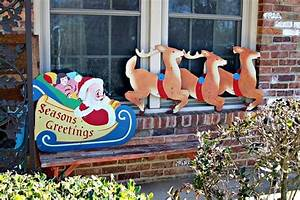 Front Porch Decorating Ideas Using Thrift Store Finds