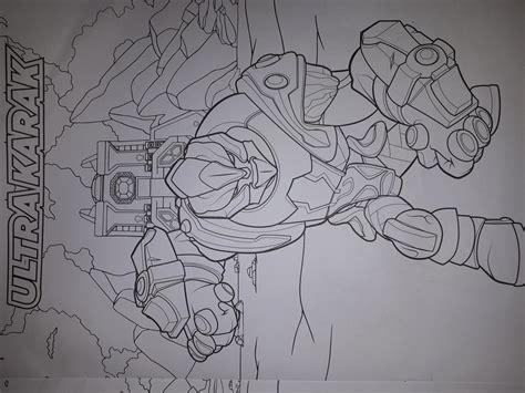 Gormiti gormiti del fuoco / clicca il pulsante print per stampare il disegno. Immagini Gormiti Colorati Ultra Koga Per Disegnare ...