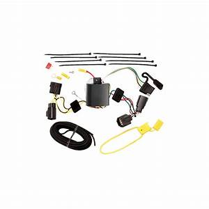 Trailer Tow Hitch For 05  Wiring Harness Kit