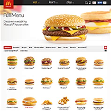 mcdonald's deals nz
