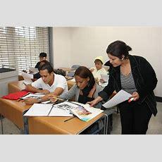 Adult Literacy Program Dycd