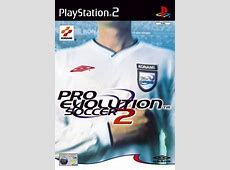 Pro Evolution Soccer 2 – Wikipedija