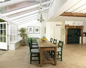 1000+ ideas about Conservatory Kitchen on Pinterest