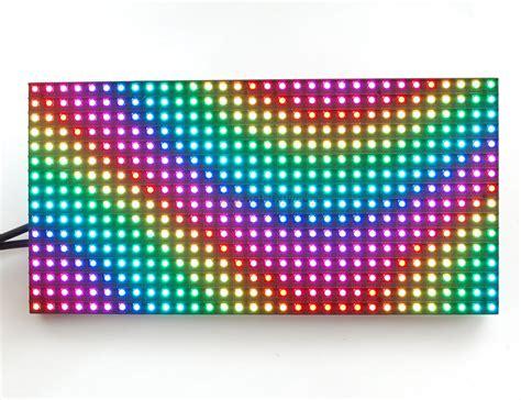 Alibaba.com offers 10,616 rgb wall panel products. 807649 - Medium 16x32 RGB LED matrix panel , da Adafruit a € 29,92 su Robot Italy