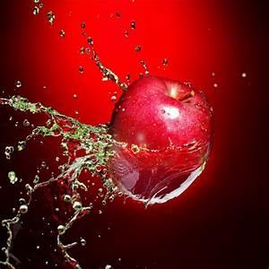 Pomme Rouge Deco : stickers muraux d co pomme rouge stickers autocollants ~ Teatrodelosmanantiales.com Idées de Décoration