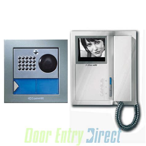 01 way phone intercom kits mono uk