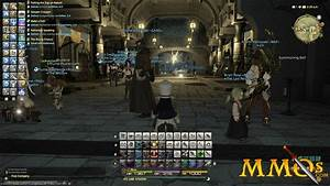 Final Fantasy XIV Game Review