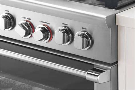 rgvn dcs pro  gas range  burner natural gas