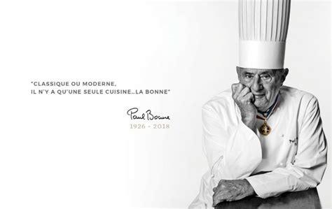 french chef paul bocuse  chefs de france  monsieur