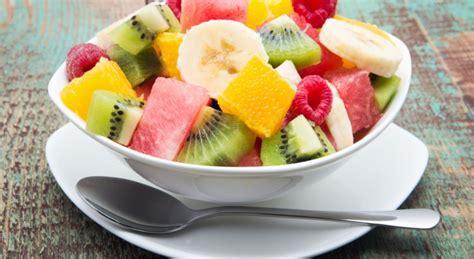la cuisine en espagnol astuces cuisine comment améliorer le goût de votre salade de fruits