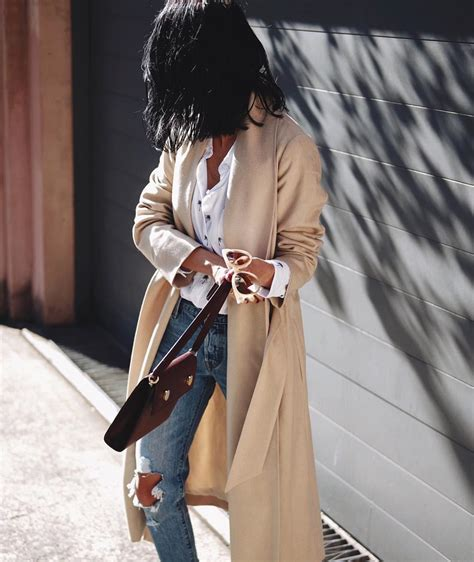 Fall Street Style & The Perfect Palette