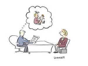 Cartoon Unconscious Bias
