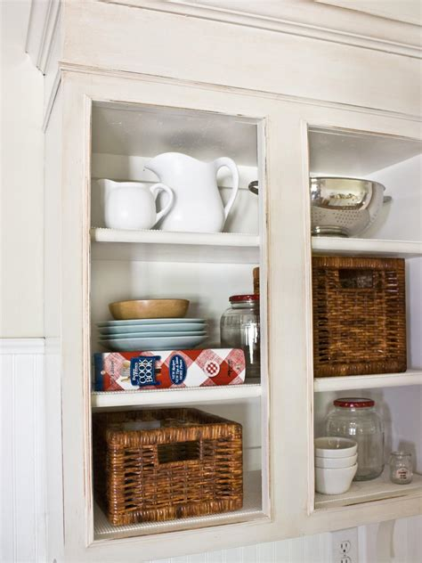 how to antique cabinets distressed and antiqued kitchen cabinets hgtv