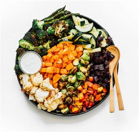 air fryer vegetables fry vegetable any roast cook roasted background cooked healthy guide into virtually cooking food veggie deliciousness perfectly
