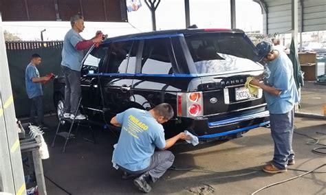 prolago hand car wash     san jose ca