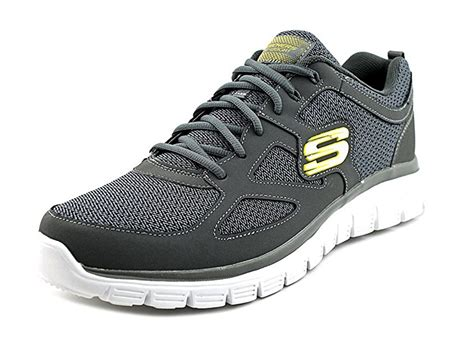 Skechers Usa Men's Shoes Memory Foam Lite-weight