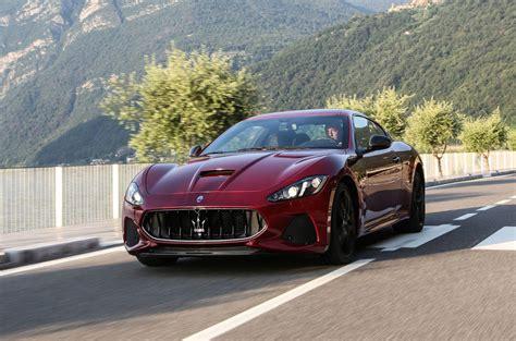 Maserati Granturismo Gt by Maserati Granturismo Mc 2017 Review Autocar