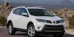 4x4 Toyota Hybride : toyota rav 4 le pionnier du 4x4 compact est une valeur s re ~ Maxctalentgroup.com Avis de Voitures
