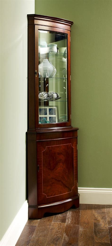 corner kitchen curio cabinet 36 best images about collections display curio cabinets 5844