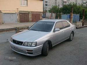 1999 Nissan Bluebird For Sale  1 8  Gasoline  Ff