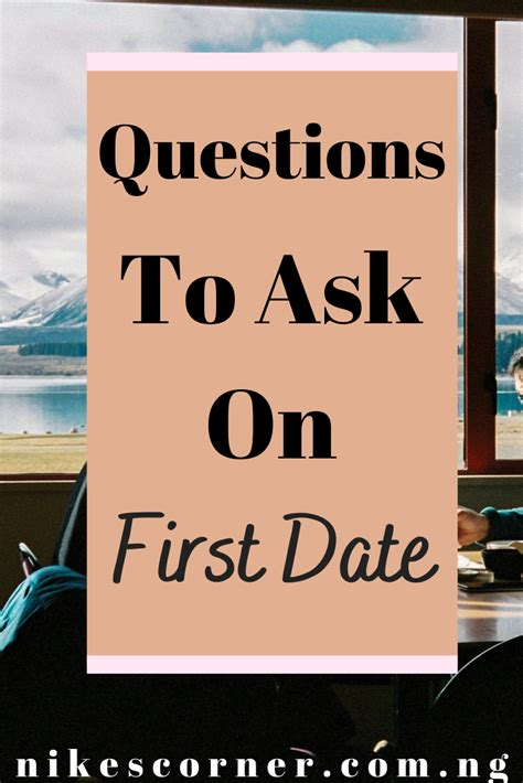 Questions To Ask On A First Date in 2020 | This or that ...