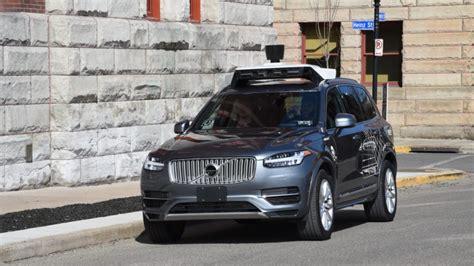 toedlicher uber crash volvos standard software haette