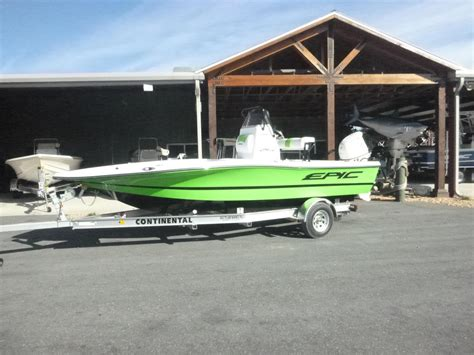 Epic Boats 21sc by 2017 New Epic 21sc Bay Boat For Sale 29 995 Lecanto