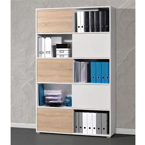 armoire de bureau blanche leader armoires de bureau