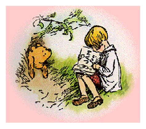 Winnie The Pooh Classic Pictures Pooh