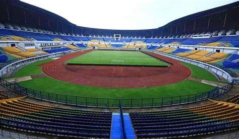 gambar stadion termegah  indonesia   stadion gelora