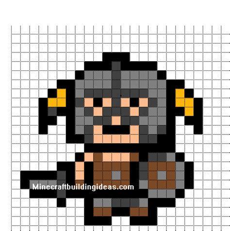 pixel art template sadamatsu hp
