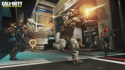 call  duty infinite warfare hd games
