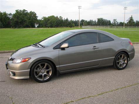 Honda Make Acura by Acura Mm 2008 Honda Civic Specs Photos Modification Info