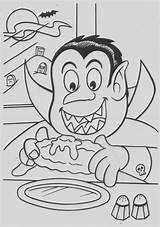 Corn Bogleech Husk Eating Coloring Pages Template Vampire Am Templates Prepared Ever sketch template