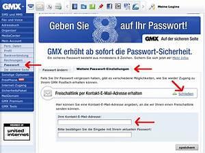 Gmx E Mail Adresse ändern : kontakt e mail adresse bei gmx ndern botfrei blog ~ Eleganceandgraceweddings.com Haus und Dekorationen