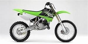 Kawasaki Kx65 Workshop Service  U0026 Repair Manual 2000