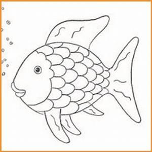 ausmalbilder regenbogenfisch - Rooms Project - Rooms Project