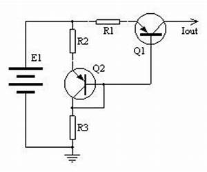 constant current source calculator electronic products With current source circuit with cw117 basiccircuit circuit diagram