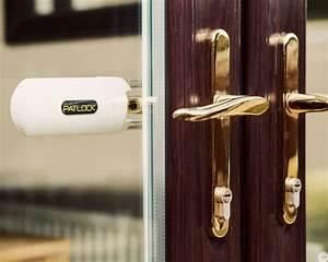P26 Patlock French Door Security Lock