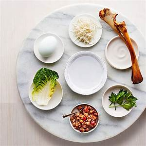 Passover Remembrance Seder Meal | Portage Chapel Hill ...