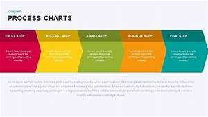 Process Chart Powerpoint Template  U0026 Keynote
