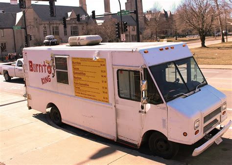 Also known as canteen trucks or mobile catering trucks. Where local food trucks will be on Unofficial   The Daily Illini
