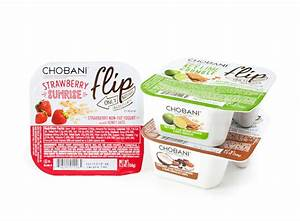 Chobani Flip on Packaging of the World - Creative Package ...