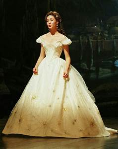 Emmy Rossum (Christine Daae) | Phantom of the Opera ...