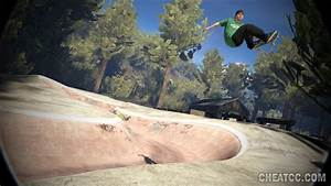 Skate 2 Hands On Preview For Playstation 3