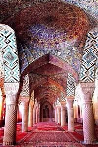 Inside the Taj Mahal | Wonders of the World | Pinterest