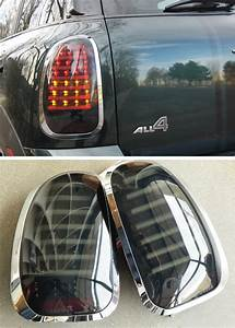 Mini Countryman R60 Led Brake Lights