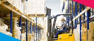 How To Become A Counterbalance Forklift Truck Driver