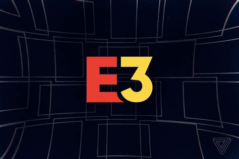 E3 2021 Confirmed as Digital Event; Will be Attended by ...