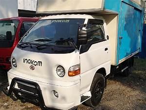2011 Inokom Trucks Au26 3 600kg In Kuala Lumpur Manual For